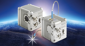LDLS™ Laser-Driven Light Sources
