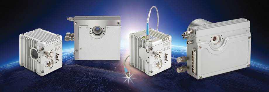 Laser-Driven Light Sources (LDLS™)